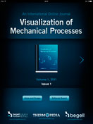 Visualization of Mechanical Processes (VMP)